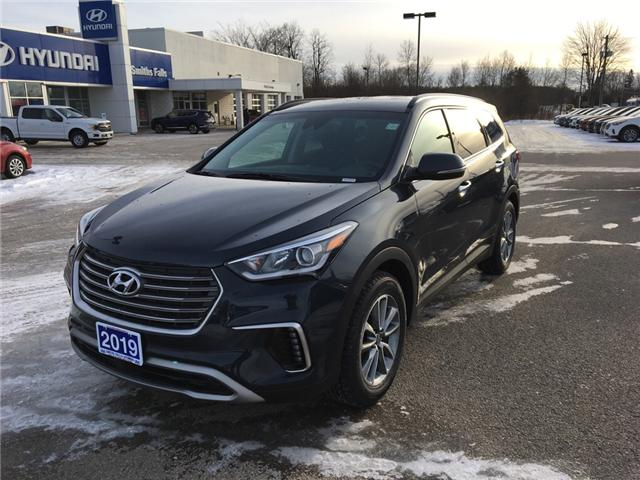 2019 hyundai santa fe xl preferred for sale in smiths. Black Bedroom Furniture Sets. Home Design Ideas