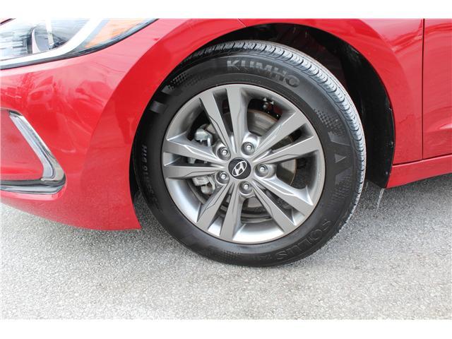 2018 Hyundai Elantra GL SE (Stk: 18-647480) in Mississauga - Image 2 of 23