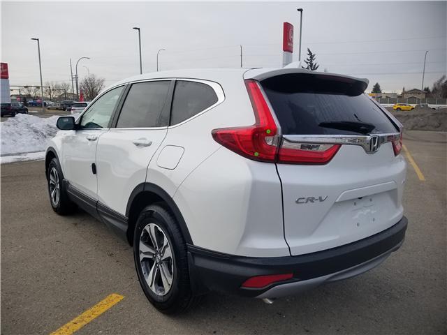 2019 Honda CR-V LX (Stk: 2190402) in Calgary - Image 3 of 9