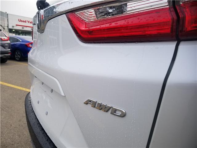 2019 Honda CR-V LX (Stk: 2190402) in Calgary - Image 6 of 9