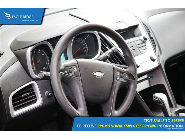 2015 Chevrolet Equinox LS (Stk: 54663A) in Coquitlam - Image 2 of 3