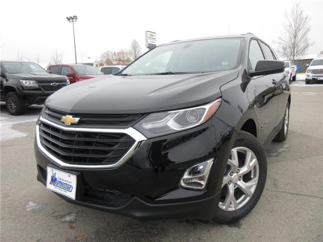 2019 Chevrolet Equinox LT (Stk: 1X67735) in Cranbrook - Image 1 of 19