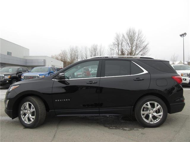 2019 Chevrolet Equinox LT (Stk: 1X67735) in Cranbrook - Image 2 of 19