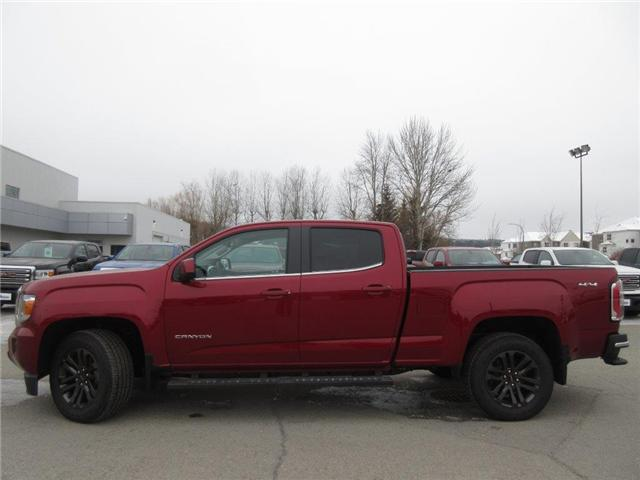 2018 GMC Canyon SLE (Stk: T291961) in Cranbrook - Image 2 of 18