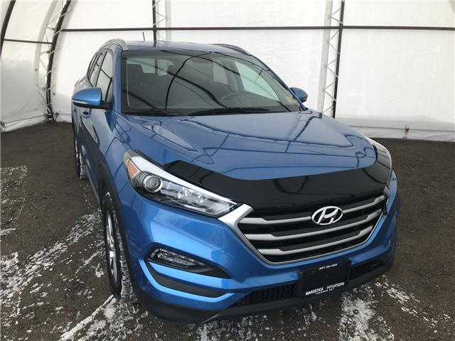 2017 Hyundai Tucson Premium (Stk: 15660A) in Thunder Bay - Image 1 of 18