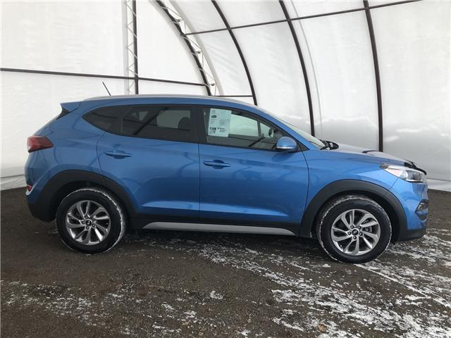 2017 Hyundai Tucson Premium (Stk: 15660A) in Thunder Bay - Image 2 of 18