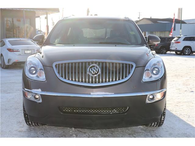 2011 Buick Enclave CXL (Stk: P35927) in Saskatoon - Image 20 of 30
