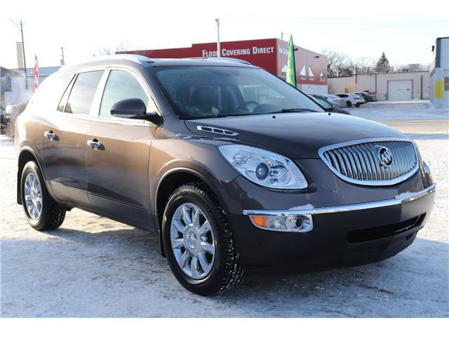 2011 Buick Enclave CXL (Stk: P35927) in Saskatoon - Image 4 of 30