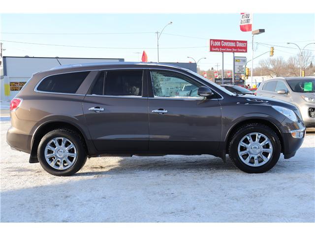 2011 Buick Enclave CXL (Stk: P35927) in Saskatoon - Image 26 of 30