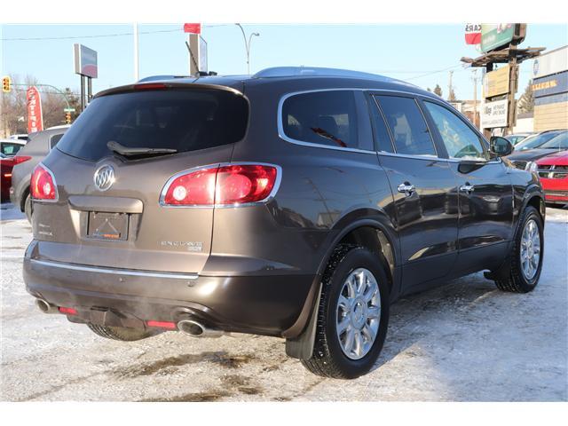 2011 Buick Enclave CXL (Stk: P35927) in Saskatoon - Image 3 of 30