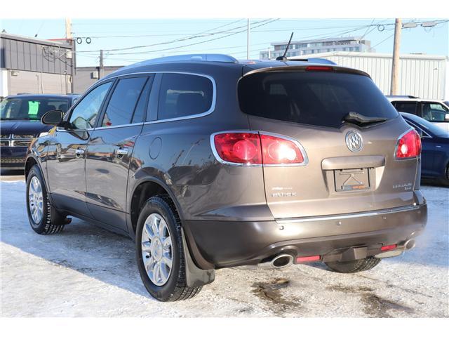 2011 Buick Enclave CXL (Stk: P35927) in Saskatoon - Image 5 of 30