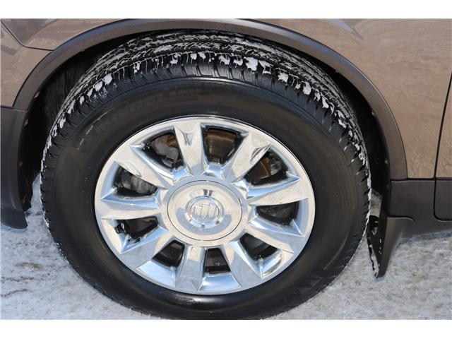 2011 Buick Enclave CXL (Stk: P35927) in Saskatoon - Image 24 of 30