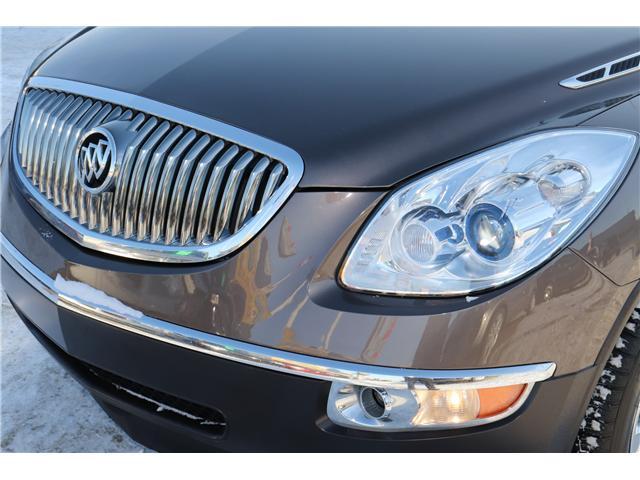2011 Buick Enclave CXL (Stk: P35927) in Saskatoon - Image 29 of 30