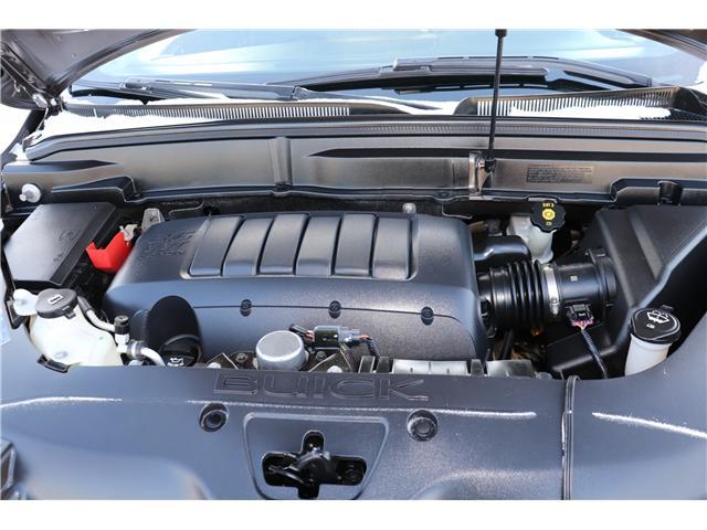 2011 Buick Enclave CXL (Stk: P35927) in Saskatoon - Image 25 of 30