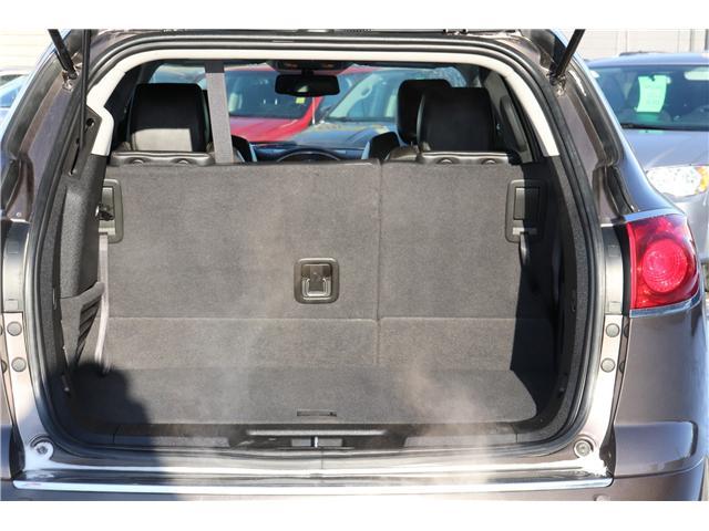 2011 Buick Enclave CXL (Stk: P35927) in Saskatoon - Image 22 of 30