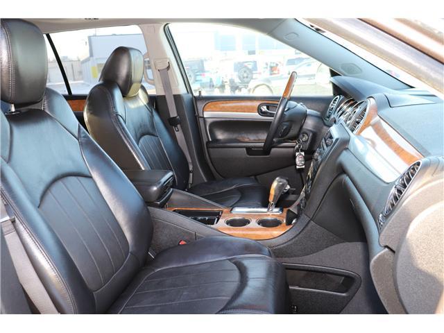 2011 Buick Enclave CXL (Stk: P35927) in Saskatoon - Image 7 of 30