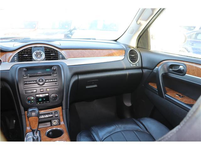 2011 Buick Enclave CXL (Stk: P35927) in Saskatoon - Image 10 of 30