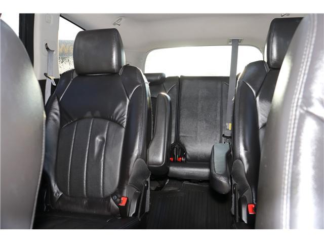 2011 Buick Enclave CXL (Stk: P35927) in Saskatoon - Image 21 of 30