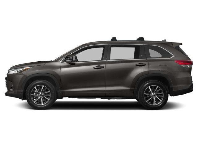 2019 Toyota Highlander XLE (Stk: 190325) in Whitchurch-Stouffville - Image 2 of 9