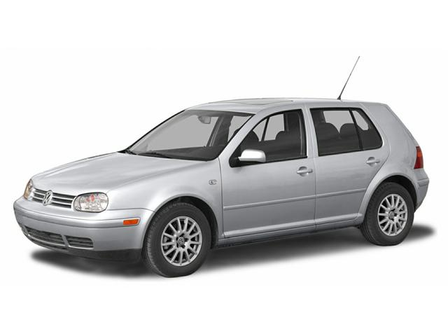 2004 Volkswagen Golf GLS (Stk: 1405B) in Orangeville - Image 1 of 4