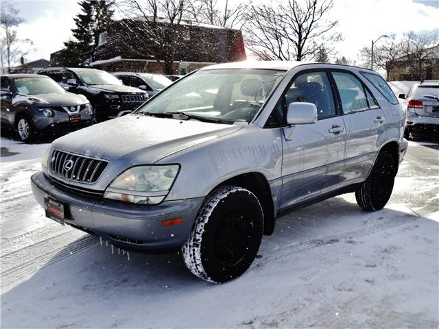 2002 Lexus RX 300 Base (Stk: 1426A) in Orangeville - Image 2 of 19