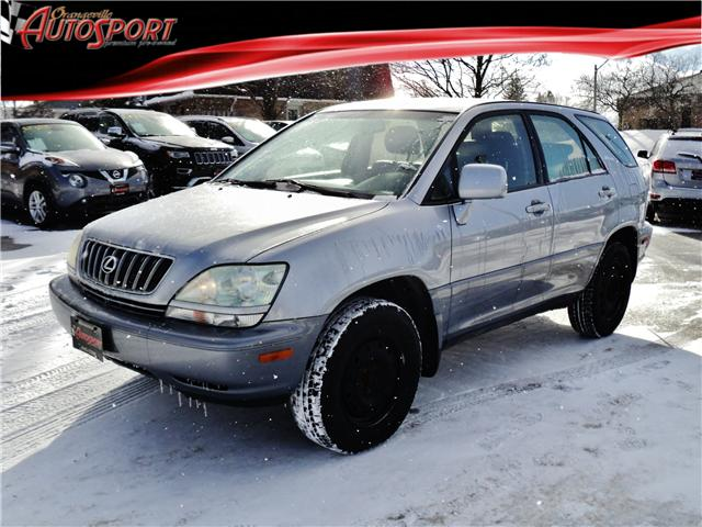 2002 Lexus RX 300 Base (Stk: 1426A) in Orangeville - Image 1 of 19