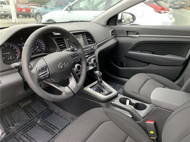 2019 Hyundai Elantra Preferred (Stk: H92-48060) in Chilliwack - Image 4 of 12