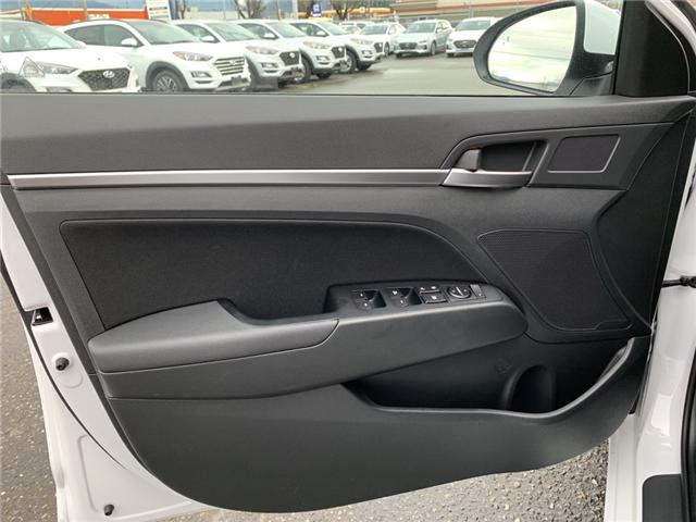 2019 Hyundai Elantra Preferred (Stk: H92-48060) in Chilliwack - Image 5 of 12