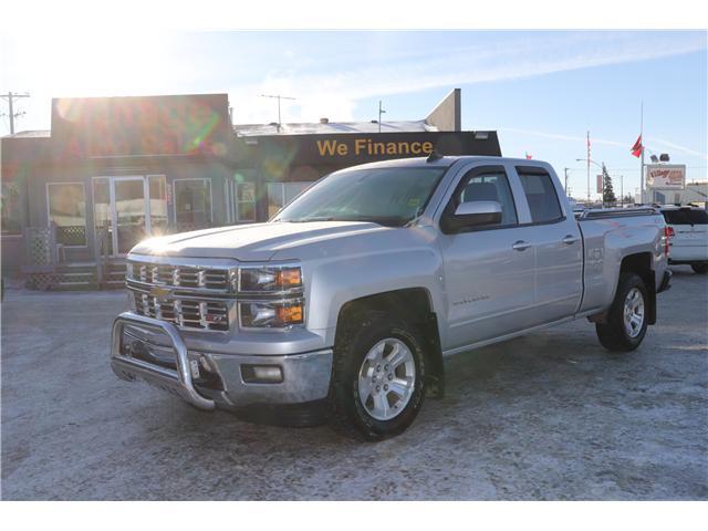 2015 Chevrolet Silverado 1500 1LT (Stk: T36015) in Saskatoon - Image 1 of 25