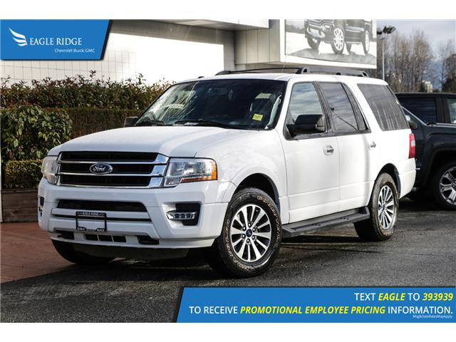 2017 Ford Expedition XLT (Stk: 179485) in Coquitlam - Image 1 of 8
