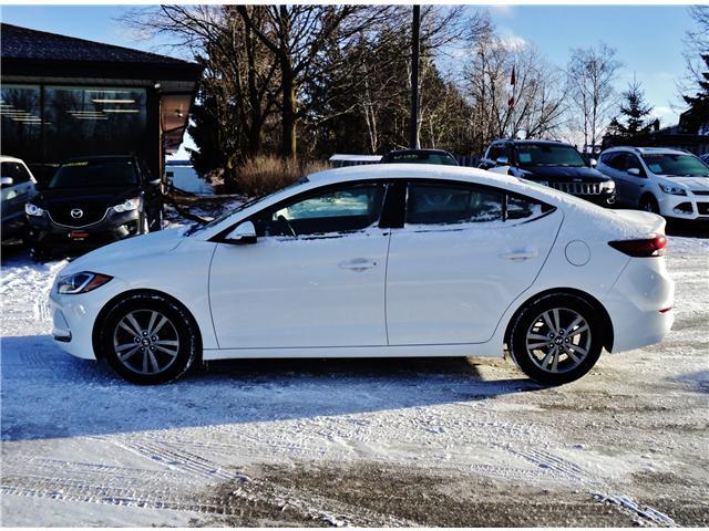 2017 Hyundai Elantra GL (Stk: 1442) in Orangeville - Image 3 of 21