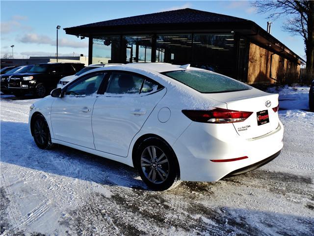 2017 Hyundai Elantra GL (Stk: 1442) in Orangeville - Image 4 of 21