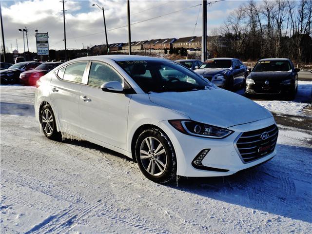 2017 Hyundai Elantra GL (Stk: 1442) in Orangeville - Image 8 of 21