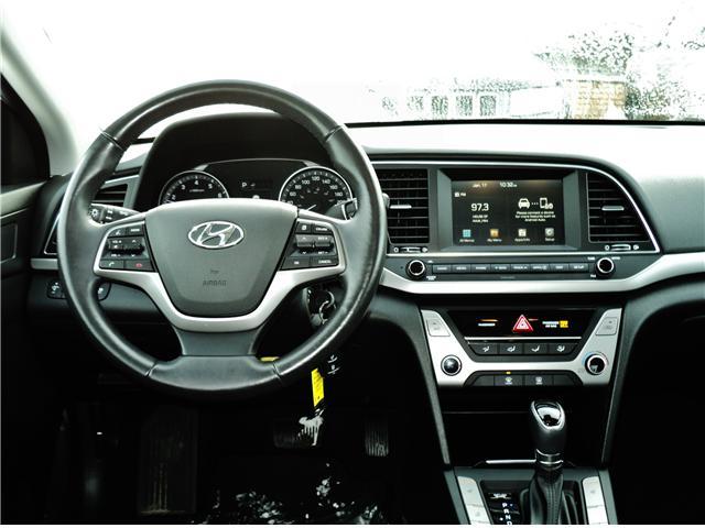 2017 Hyundai Elantra GL (Stk: 1442) in Orangeville - Image 16 of 21