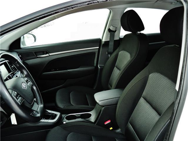 2017 Hyundai Elantra GL (Stk: 1442) in Orangeville - Image 10 of 21