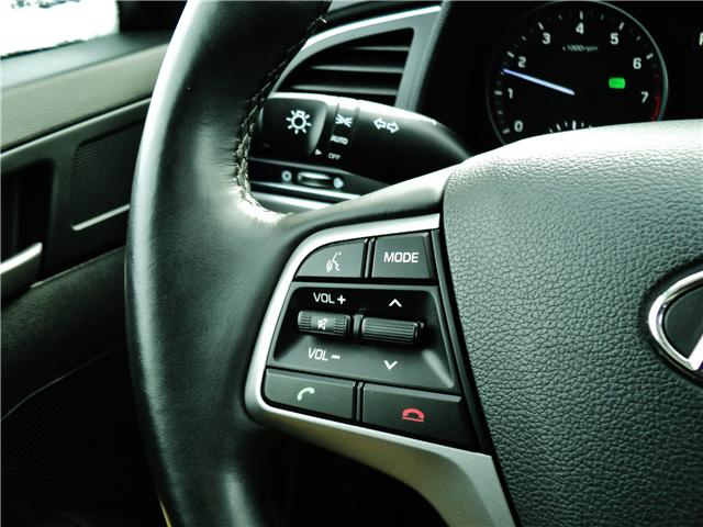 2017 Hyundai Elantra GL (Stk: 1442) in Orangeville - Image 15 of 21