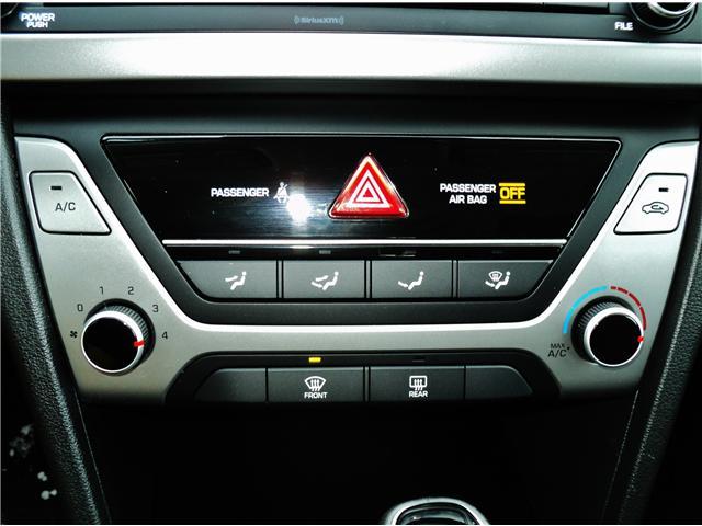 2017 Hyundai Elantra GL (Stk: 1442) in Orangeville - Image 20 of 21