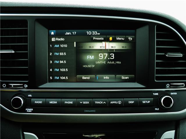 2017 Hyundai Elantra GL (Stk: 1442) in Orangeville - Image 18 of 21