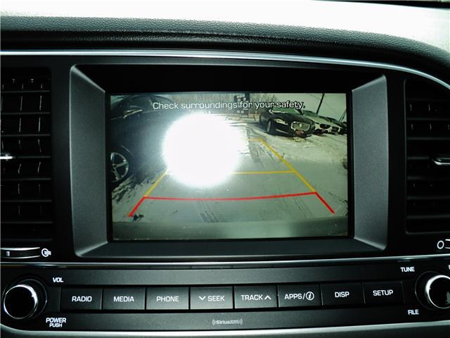 2017 Hyundai Elantra GL (Stk: 1442) in Orangeville - Image 19 of 21