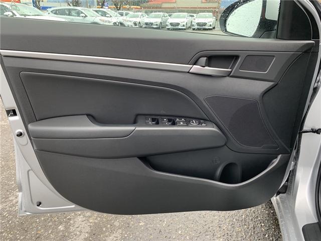 2019 Hyundai Elantra Luxury (Stk: H92-0854) in Chilliwack - Image 5 of 12