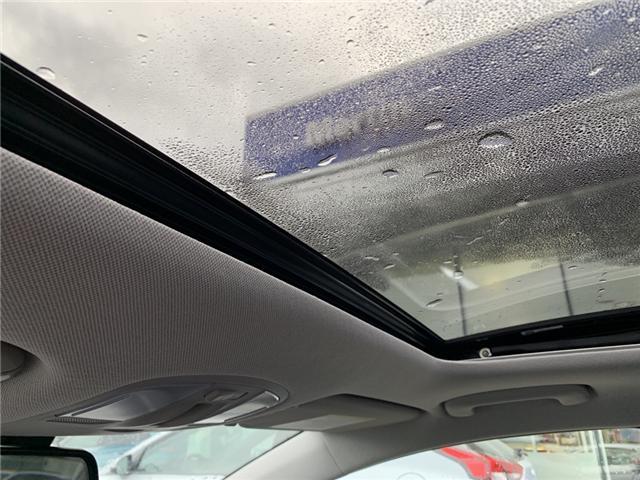 2019 Hyundai Elantra Luxury (Stk: H92-0854) in Chilliwack - Image 10 of 12