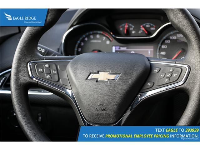 2018 Chevrolet Cruze LT Auto (Stk: 189528) in Coquitlam - Image 9 of 16