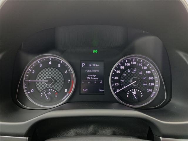 2019 Hyundai Elantra Luxury (Stk: H92-0854) in Chilliwack - Image 12 of 12
