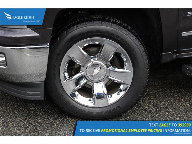 2014 Chevrolet Silverado 1500 2LZ (Stk: 148354) in Coquitlam - Image 2 of 15