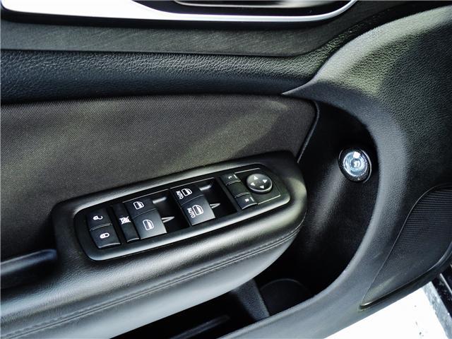 2015 Chrysler 200 Limited (Stk: 1448) in Orangeville - Image 12 of 19