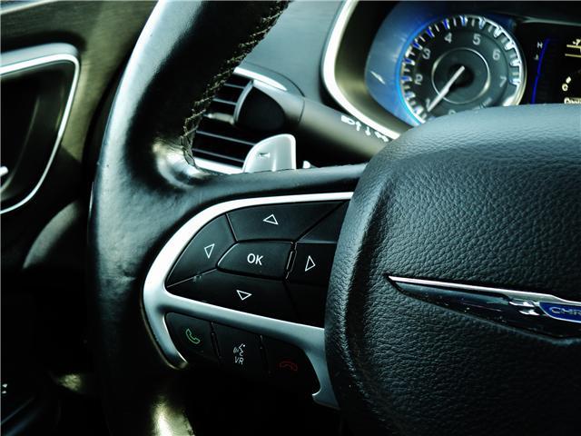 2015 Chrysler 200 Limited (Stk: 1448) in Orangeville - Image 14 of 19