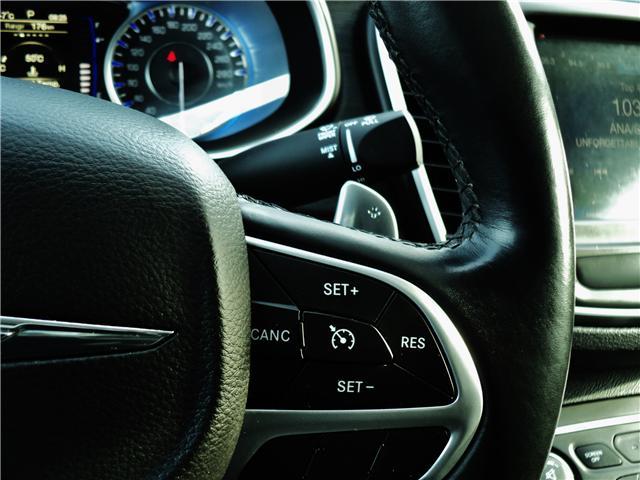 2015 Chrysler 200 Limited (Stk: 1448) in Orangeville - Image 16 of 19