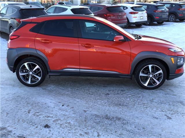 2019 Hyundai KONA 1.6T Trend (Stk: 39110) in Saskatoon - Image 2 of 25