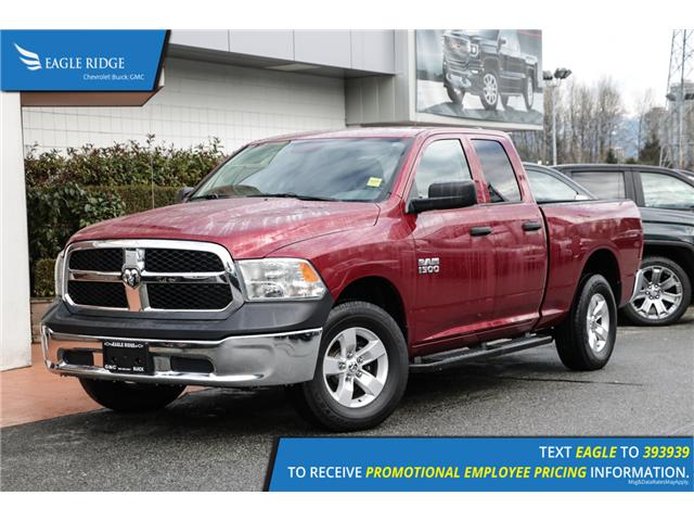 2014 RAM 1500 ST (Stk: 140422) in Coquitlam - Image 1 of 13