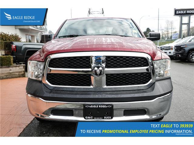 2014 RAM 1500 ST (Stk: 140422) in Coquitlam - Image 2 of 13